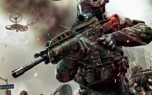 Call Of Duty Black
