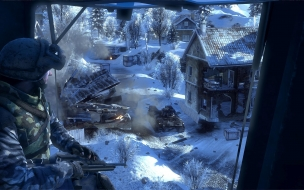 Battlefield Bad Company 2 Pic II