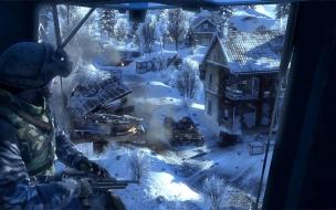 Battlefield Bad Company 2 Pic II