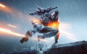 Battlefield 4 2013 HD