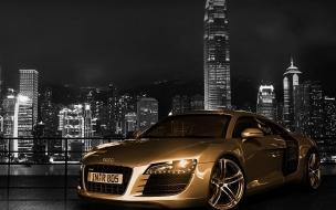 Audi Gold Hd