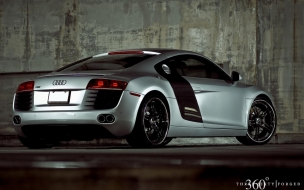 Audi Car 4 wallpaper