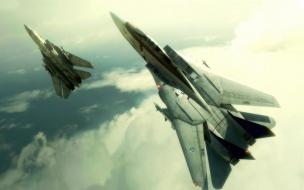 Grumman F 14 Tomcat