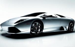 Lamborghini Sport Cars 4 wallpaper