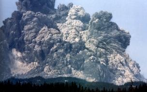 Explotando montaña