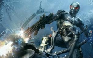 Crysis Warhead WDS
