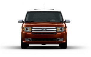 Ford Flex Limited Car wallpaper