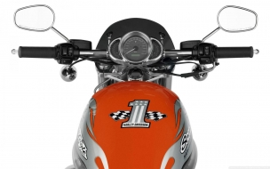 Harley Davidson Motorcycle 41 wallpaper