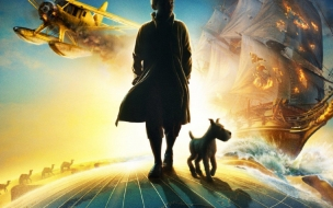 Adventure Of Tintin