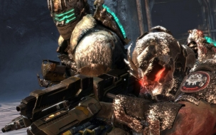 Dead Space 3 Game wallpaper
