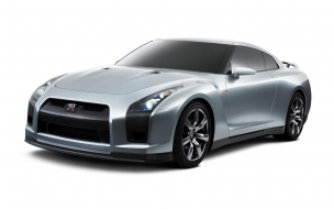 Nissan GT R Car 1 wallpaper