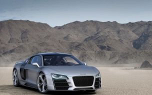 Audi R8 Car 2 wallpaper