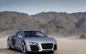 Audi R8 Car 2 wallpaper