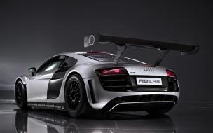 Audi R8 LMS 2 wallpaper