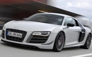 Audi R8 1