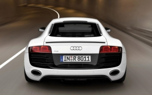 Audi R8 V10 Car 8 wallpaper