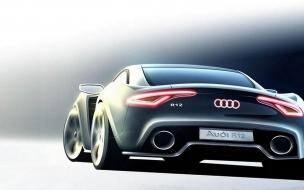 Audi R12