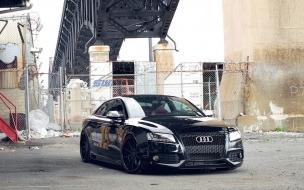 Audi S5 1