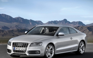 Audi S5 Coupe Car 12 wallpaper