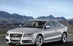 Audi S5 Coupe Car 12 wallpaper