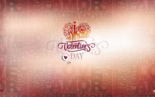 Feb 14 valentines day
