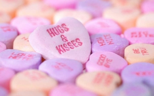 Hugs  kisses