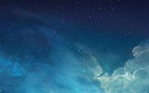 Ios 7 galaxy