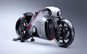 2014 lotus motorcycles c