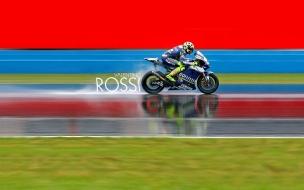 Valentino rossi motogp racer