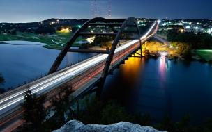 Pennybacker bridge austin