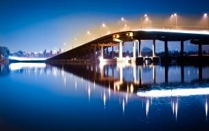 William r bennett bridge