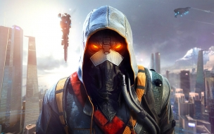 Killzone shadow fall HD