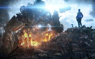 Titanfall game 1