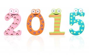 Año Nuevo 2015 Animado