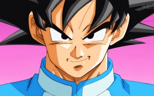 Dragon Ball Super Capitulo 2 Goku Entrenando