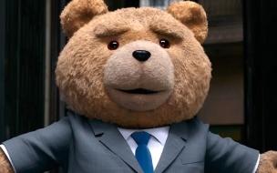 Ted 2 La Pelicula