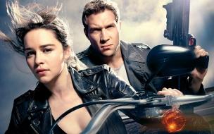 Terminator Genesis