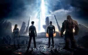 Los 4 Fantasticos 2015