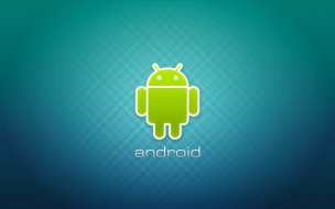 Wallpaper Android Color Verde