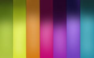 Colores Calidos y Agradables