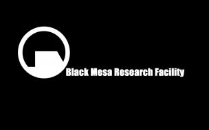 Fondo Black Mesa Half Life