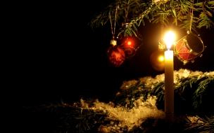 Adornos navidenos para decorar tu escritorio fondo de pantalla hd