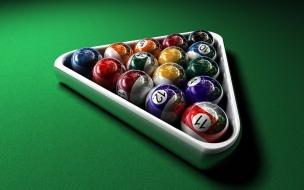 Fondo para amantes del Billar/Pool
