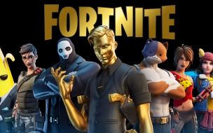 Fortnite temporada 2020 nintento switch