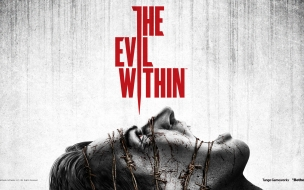 The evil within game HD