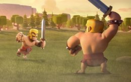 Wp1815980 clash royale wallpapers