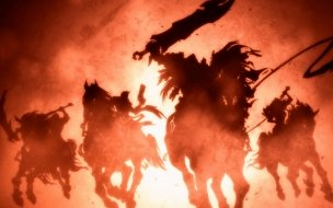 Darksiders Video Game wallpaper