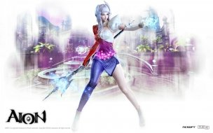 Aion Tower of Eternity 1