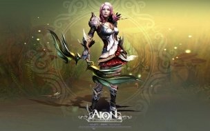 Aion the Tower of Eternity WDS