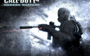 Call of Duty 4 Modern Warfare1